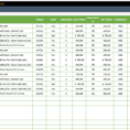 Open To Buy Spreadsheet Example With Regard To Purchase Order Template  Excel Po Generator  Tracker Tool