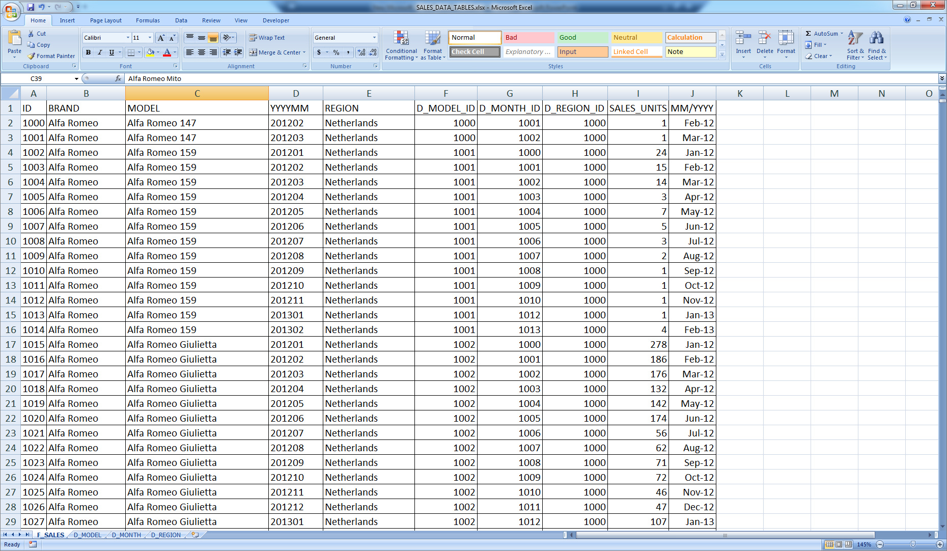 Open To Buy Spreadsheet Template Pertaining To Open To Buy Excel Spreadsheet Unique Prepare An Excel File As Odbc