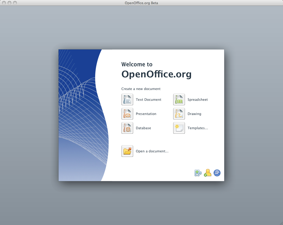Openoffice Spreadsheet Recovery For Openoffice 3.0 New Features