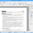 Openoffice Spreadsheet Recovery Throughout Apache Openoffice Writer
