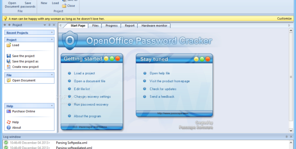 Openoffice Spreadsheet Recovery Within Download Openoffice Password Cracker 2.6.0.177