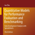 Optimization Modeling With Spreadsheets 3Rd Edition Pdf Throughout Dea Book: Benchmarking