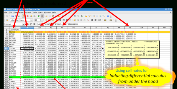 Optimization Modeling With Spreadsheets Inside Bp Outspreads Optimization Modeling With Spreadsheets Printable Spreadsheet