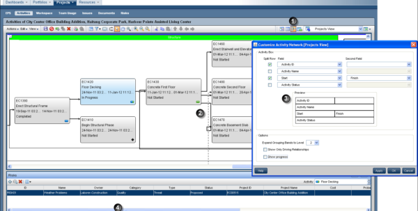 Oracle Capacity Planning And Sizing Spreadsheets Free Download Pertaining To Oracle Primavera P6 Eppm Release 8.4 Documentation Library