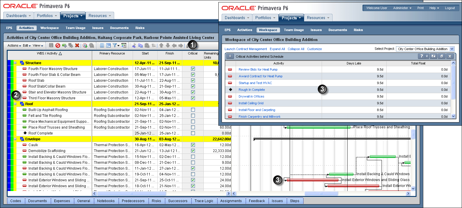 Oracle Capacity Planning And Sizing Spreadsheets Free Download Regarding Oracle Primavera P6 Eppm Release 8.3 Documentation Library