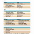 P90X Excel Spreadsheet In 15 Awesome P90X3 Excel Spreadsheet  Www.iaeifl