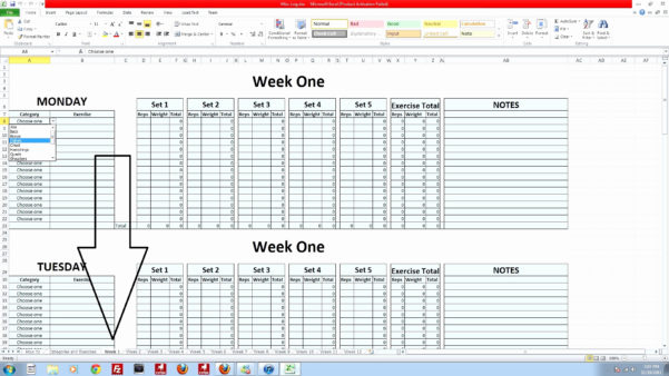 P90X Spreadsheet Google Docs Intended For 50 Beautiful P90X Excel Calendar  Documents Ideas  Documents Ideas