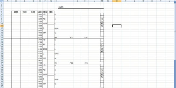 Paid Time Off Spreadsheet With Regard To Time Off Spreadsheet Sheetnagement Template Excel Together Employee