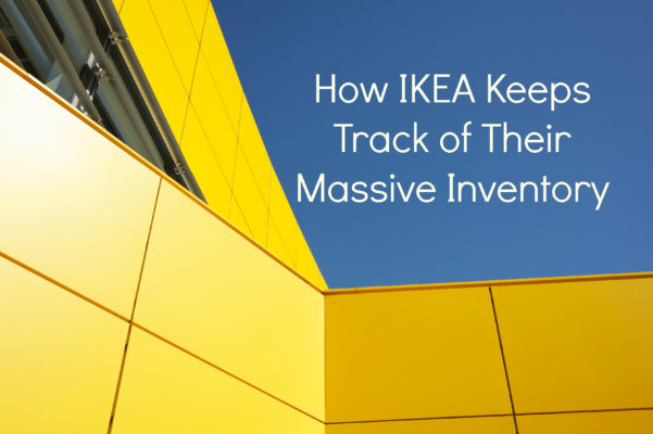 Pallet Tracking Spreadsheet Intended For How Ikea Keeps Track Of Their Massive Inventory