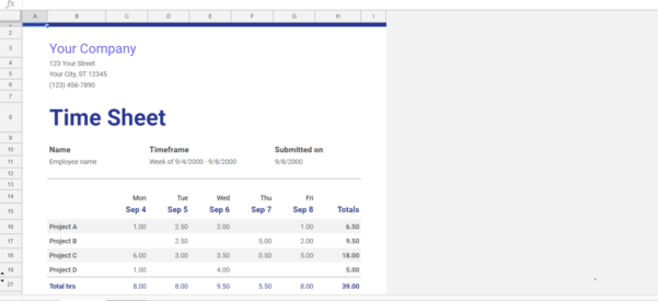 Parts Tracking Spreadsheet Intended For 7 Google Sheet Templates For Real Estate Businesses
