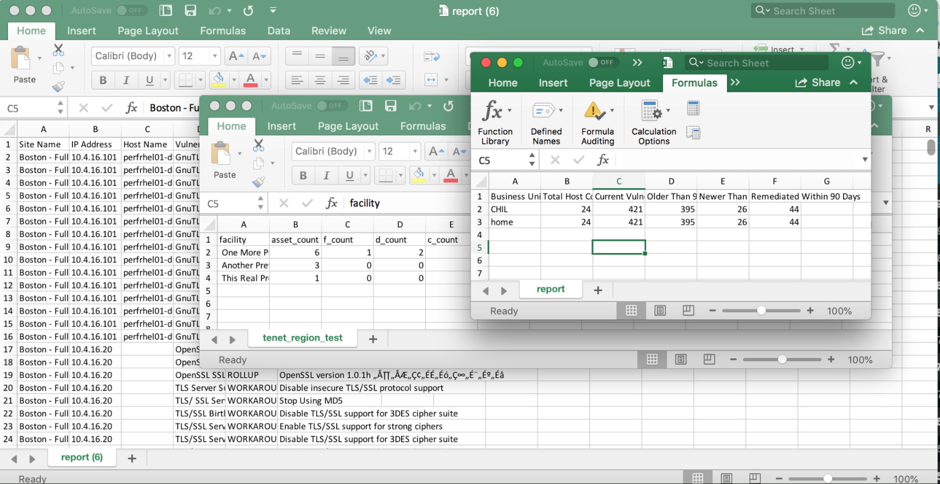 Patch Management Tracking Spreadsheet Inside Streamlining Vulnerability Remediation Processes With Insightvm