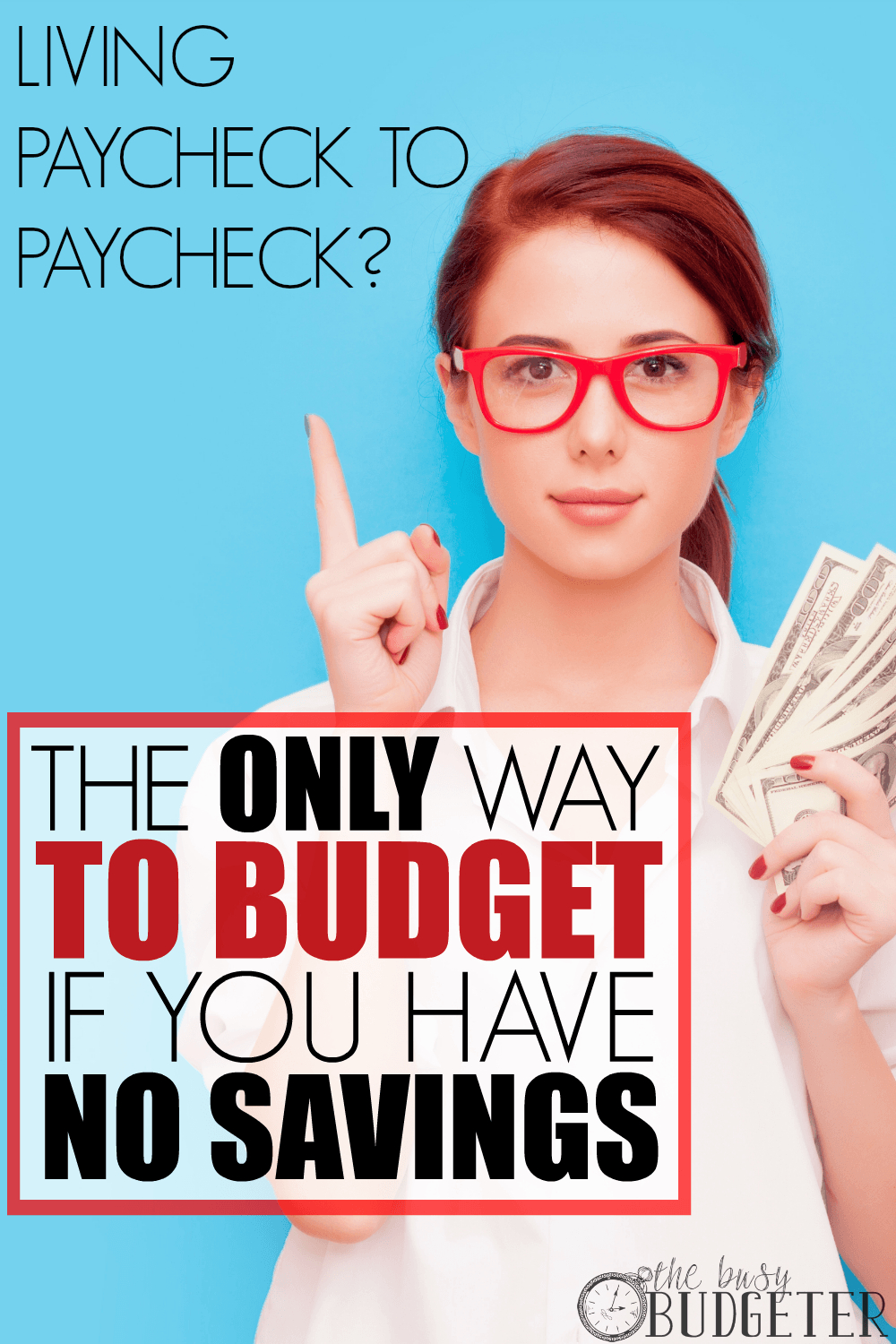 Paycheck To Paycheck Budget Spreadsheet With Regard To The Only Budgeting Program You Should Use If You Live Paycheck To