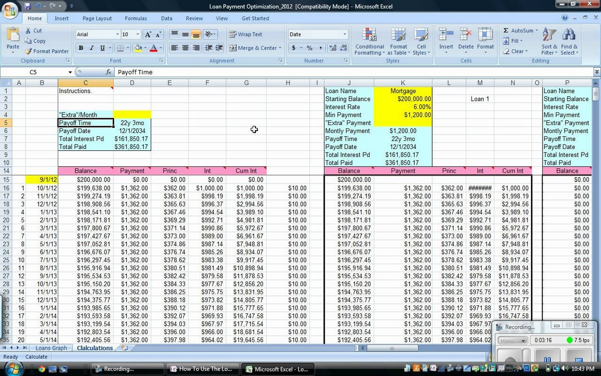 Payment Spreadsheet In Snowball Payment Spreadsheet Snowball Debt Payoff Spreadsheet
