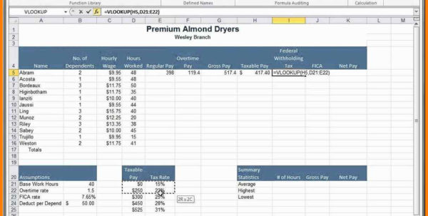 Payroll Accrual Spreadsheet Template Throughout 10  Excel Vacation Accrual Template  Gospel Connoisseur