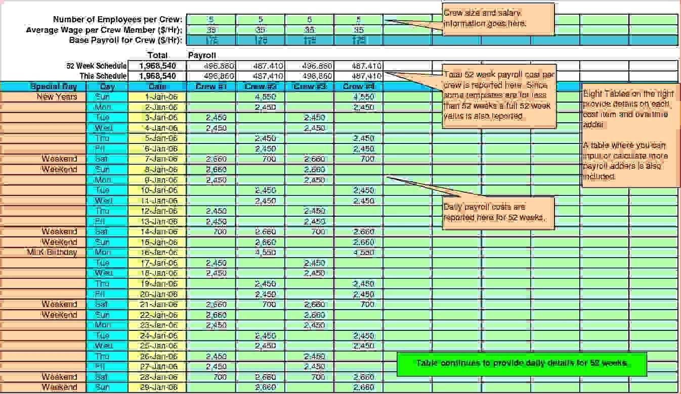 Payroll Allocation Spreadsheet Inside Payroll Spreadsheet Template Excel 2018 How To Make A Spreadsheet