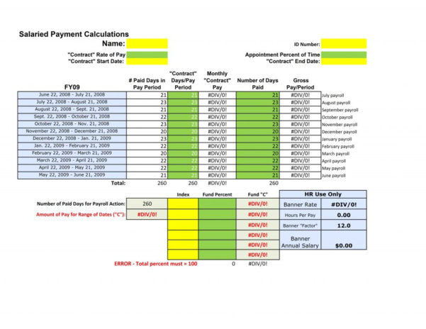 Payroll Calculator Spreadsheet Pertaining To Spreadsheet Payroll Calculator Template Excel 132745 Salary Range