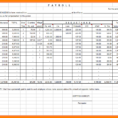 Payroll Calculator Spreadsheet Regarding Excel Spreadsheet For Payroll Sample Sheet Deductions Canada Taxes