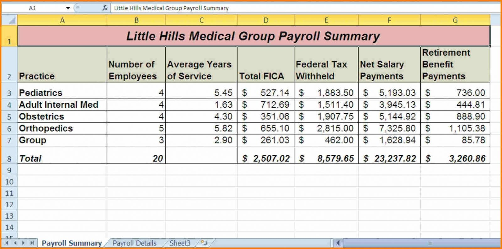 Payroll Spreadsheet For Small Business With Free Payroll Templates Bookkeeping Spreadsheet For Small Business