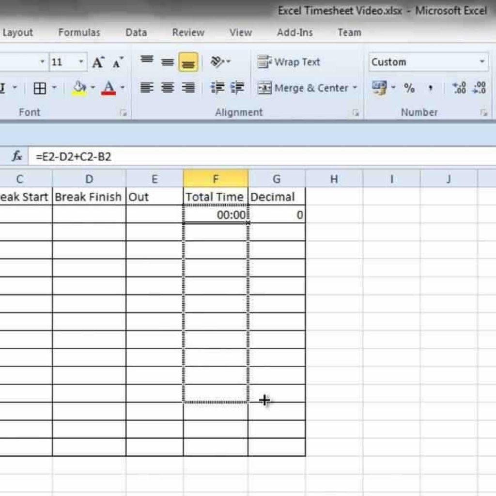 Payroll Spreadsheet Template Canada Within Payroll Spreadsheet Template Free And Payroll Template Canada
