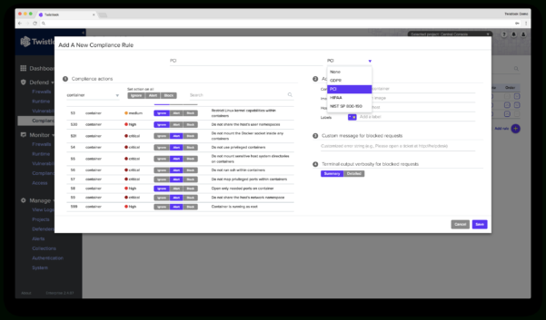 Pci Controls Spreadsheet In Pci Security Compliance For Cloud Computing  Containers In V 3.0