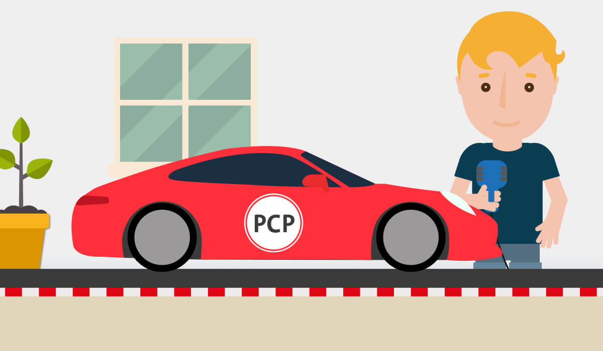Pcp Car Finance Calculator Spreadsheet Throughout Pcp Vs. Pch  Car Finance Made Simple