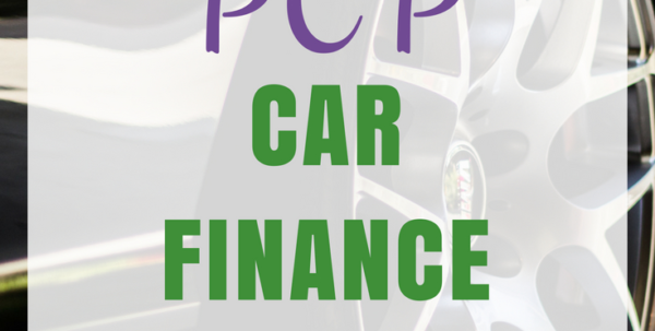 Pcp Car Finance Calculator Spreadsheet With How Does Pcp Car Finance Work?  Mrsmummypenny.co.uk