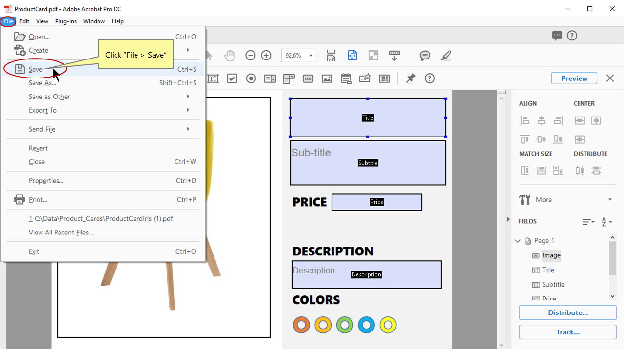 Pdf Form To Excel Spreadsheet With Regard To Populating Pdf Forms With Images
