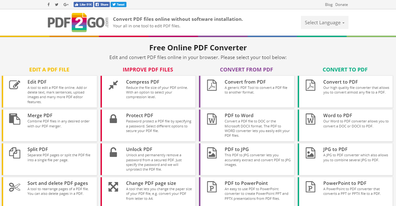 Pdf To Spreadsheet Converter Online Regarding Convert Excel To Pdf  Convert Your Excel To Pdf Online