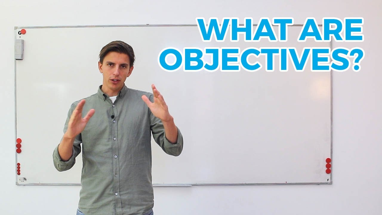 Perdoo Okr Spreadsheet For Okr  The Ultimate Guide To Objectives And Key Results