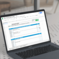 Perdoo Okr Spreadsheet with regard to A Free Google Sheets Okr Template To Help You Manage Your Goals
