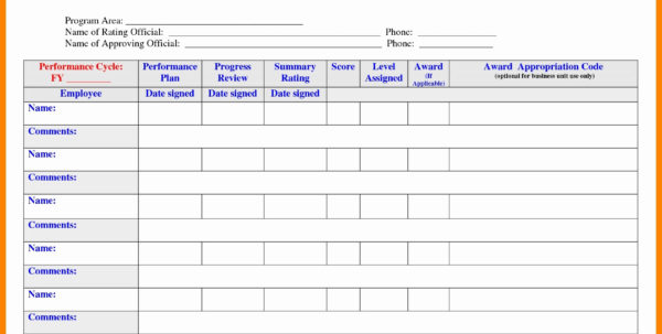 Performance Spreadsheet Inside How To Track Employee Performance Spreadsheet As Free Spreadsheet