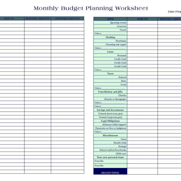 Personal Finance Budget Spreadsheet With Regard To Budget Spreadsheet Reddit Personal Finance Perfect Or Vintage