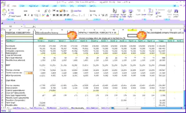 Personal Financial Forecasting Spreadsheet Throughout Financial Forecast Template Excel Invoice Example Free Personal Financial Forecasting Spreadsheet Spreadsheet Download  personal financial projections spreadsheet