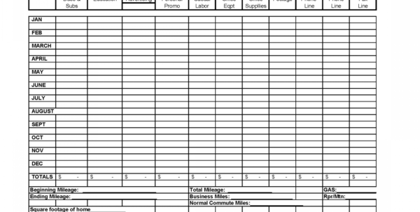 Personal Income And Expenses Spreadsheet For Business Income Expense Spreadsheet Template  Parttime Jobs