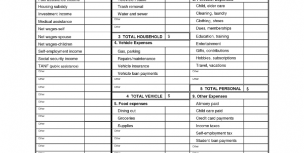 Personal Income And Expenses Spreadsheet Throughout Income And Expenses Spreadsheet Small Business As Well For Uk With