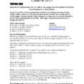 Personal Management Merit Badge Budget Spreadsheet Regarding Merit Badge College