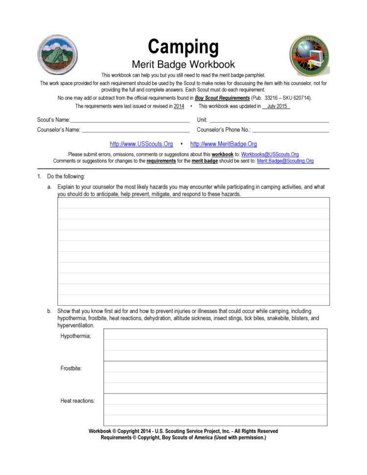 Personal Management Merit Badge Excel Spreadsheet In Computer Merit Badge Worksheet Example Of Personalent Budget