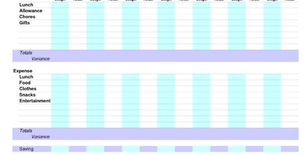 Personal Management Merit Badge Excel Spreadsheet Within Personal Management Merit Badge Excel Spreadsheet  My Spreadsheet Personal Management Merit Badge Excel Spreadsheet Google Spreadsheet