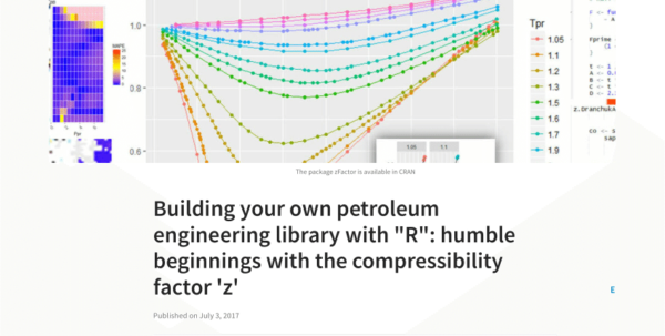 "Petroleum Engineering Spreadsheet Excel Within Pdf Building Your Own Petroleum Engineering Library With ""r"