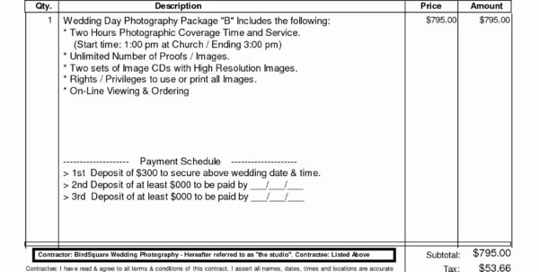 Photography Pricing Spreadsheet Within Photography Pricing Spreadsheet – Spreadsheet Collections