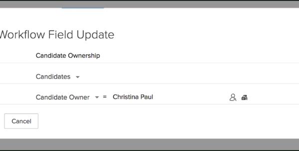 Photography Workflow Spreadsheet Inside Workflow Field Updates  Online Help  Zoho Recruit Photography Workflow Spreadsheet Spreadsheet Download