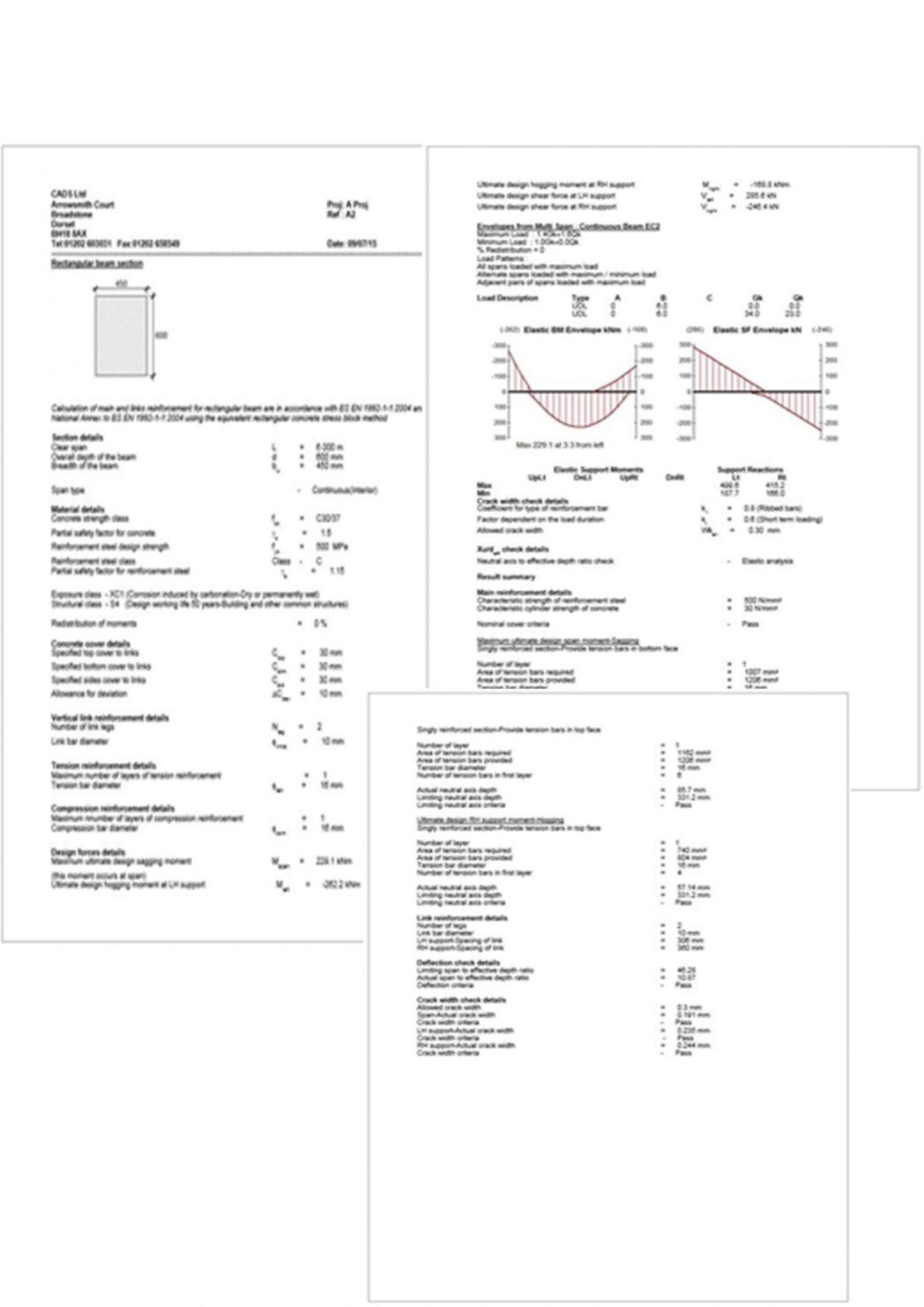 Pile Cap Design Spreadsheet Intended For Smart Engineer 100S Of Calculation Templates Cads Uk Pile Cap Design
