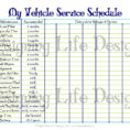 Planned Preventative Maintenance Spreadsheet Throughout Preventive Maintenance Schedule Templates With Xls Plus Spreadsheet