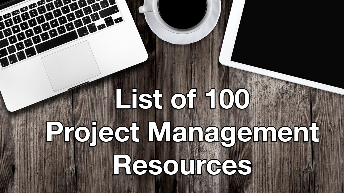 Pm Podcast Episode Spreadsheet In Best Online Project Management Resources: A List Of 100 Useful Tools