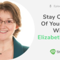 Pm Podcast Episode Spreadsheet In Stay On Top Of Your Work With Elizabeth Harrin! [Podcast Episode #12