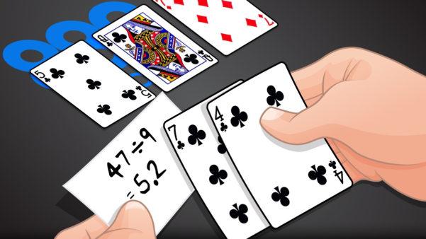 Poker Odds Spreadsheet In Poker Calculator – Texas Holdem Poker Odds Calculator