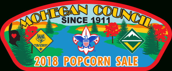 Popcorn Sales Tracking Spreadsheet With Mohegan Council – Boy Scouts Of America  Annual Popcorn Sale