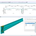 Portal Frame Design Spreadsheet Intended For Tekla Portal Frame Designer  Tekla