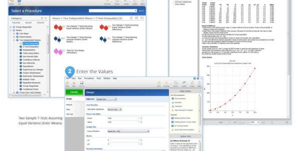 Power Analysis Excel Spreadsheet Inside Power Analysis Excel Spreadsheet With Sample Size Software Power