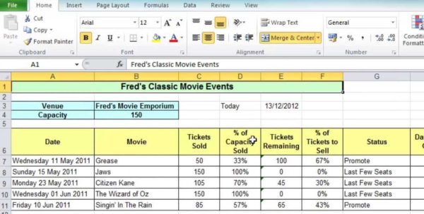 Practice Excel Spreadsheet With Regard To Sample Of Excel Worksheet Or Example Sheet With Spreadsheet Formulas Practice Excel Spreadsheet Spreadsheet Download